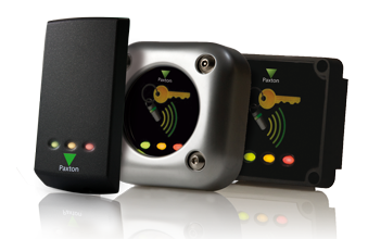 Paxton Access Control System