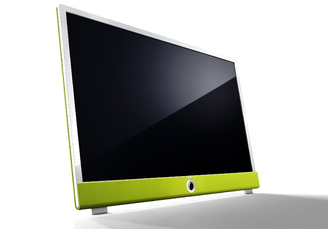 LOEWE CONNECT ID 55 DR+ TV REVIEW
